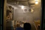 アクアミュージアムバックヤードツアー 冷凍庫 シーパラダイス.jpg