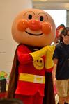アンパンマンのグリーティング 横浜アンパンマンこどもミュージアムモール.jpg